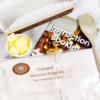 Caramel Microwave Fudge Mix