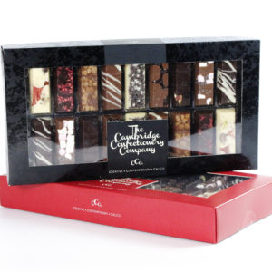 chocolate fingers gift set