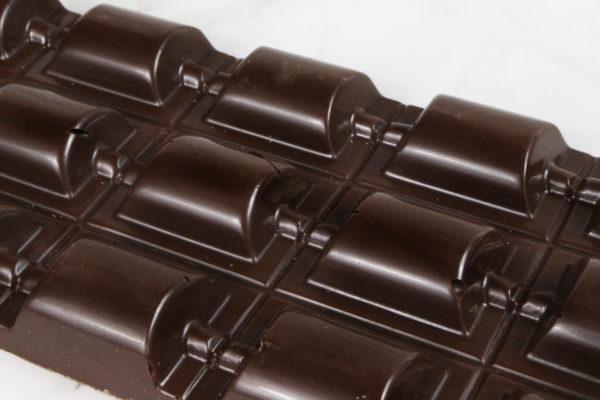 Dark Chocolate Barrel Bar Hanger