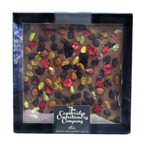 Traditional Fruit & Nut Tile