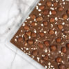 Milk Chocolate Hazelnut Tile