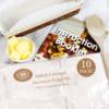 Salted Caramel Microwave Fudge Mix 10 pack