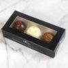 3 Chocolate Dome Mini Gift Box V5